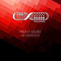 Freaky Secret - The Radiation EP