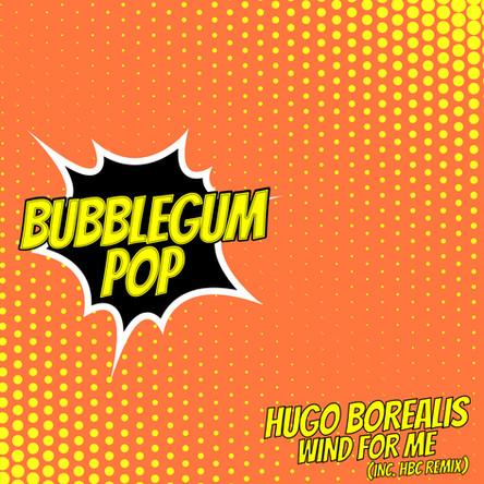 Hugo Borealis - Wind For Me
