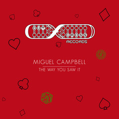 Miguel Campbell - The Way You Saw It
