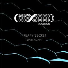 Freaky Secret - Start Again