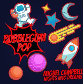 Miguel Campbell - Nights Into Dreams