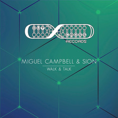 Miguel Campbell & Sion - Walk & Talk