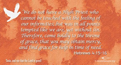 Feelings of Guilt, Depression, or Shame | Seek God's Forgiveness
