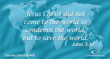 Why Did Jesus Christ Come to Earth?