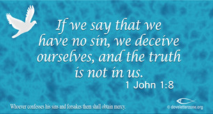 About Sin