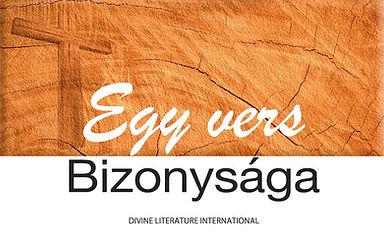 Hungarian-Egy vers bizonysága.jpg