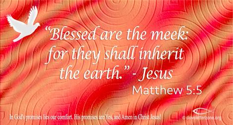 Joyous Blessing