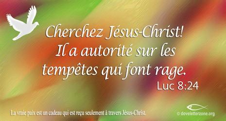Dépression ou Pensées suicidaires   Trouvez la paix en Jésus-Christ