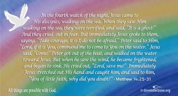Unbelief Hinders Miracles