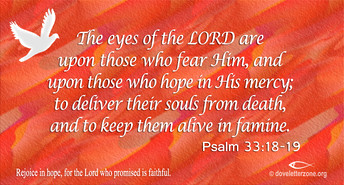 Rejoice in Hope