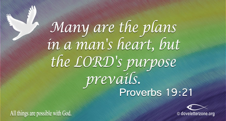 Discouragement | Trust God's Plan for Your Life