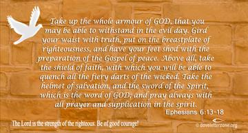 Spiritual Warfare | The Keys to Victory