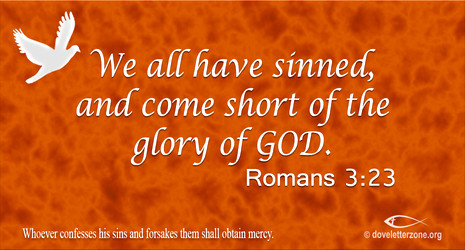All Have Sinned | A Call to Repentance