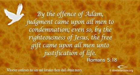 The Inherited Sin