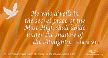The Security of the Righteous
