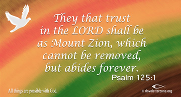 The Reward of Unwavering Faith