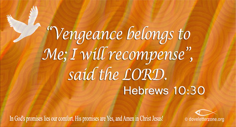 Wickedness   The Lord is Not Unjust