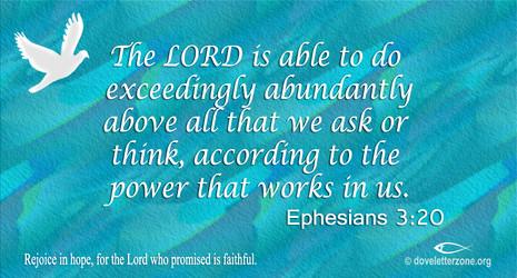 Hardship | Seek the Lord