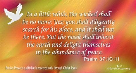 Wickedness | Do Not Fear