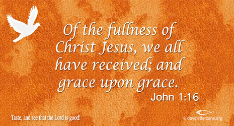 Indescribable Grace