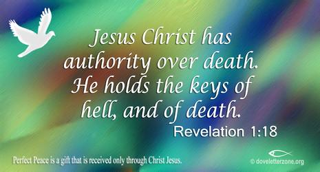 Fear of Death | Seek Christ Jesus