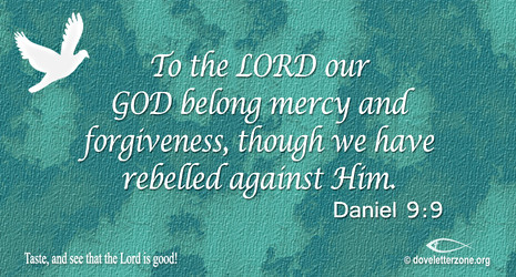 Feelings of Guilt | Seek God's Forgiveness