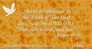 Delaying Repentance
