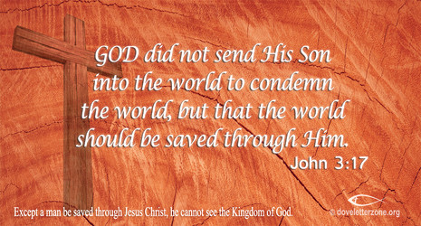 A Call to Salvation