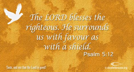 Abundant Grace