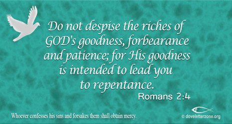 That You May Repent