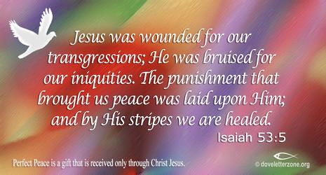 Failing Health | Abide in Christ Jesus