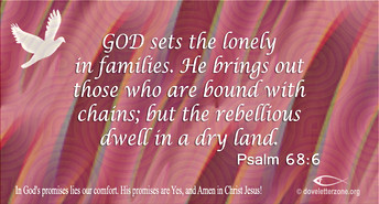 Loneliness | The Lord is There