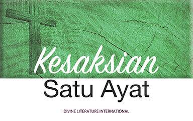 Indonesian-Kesaksian Satu Ayat.jpg