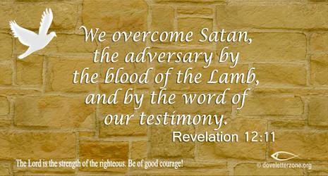 Spiritual Warfare | Find Victory in Christ Jesus