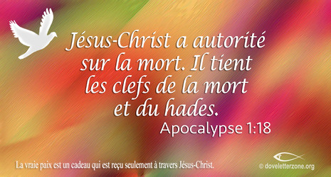 Peur de la mort   Cherchez Christ Jésus