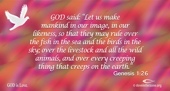 The Depth of God's Love for Mankind