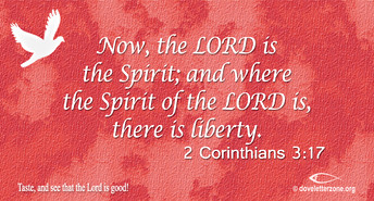 Freedom in Christ Jesus
