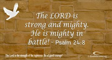 Spiritual Warfare | Seek the Lord