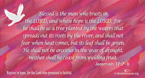 It is Good to Wait on the Lord