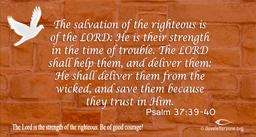 Deliverance from the Wicked