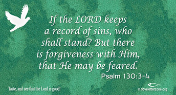 Feelings of Guilt, Shame, or Suicidal Thoughts | Seek God's Forgiveness