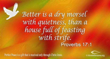 Resist Strife