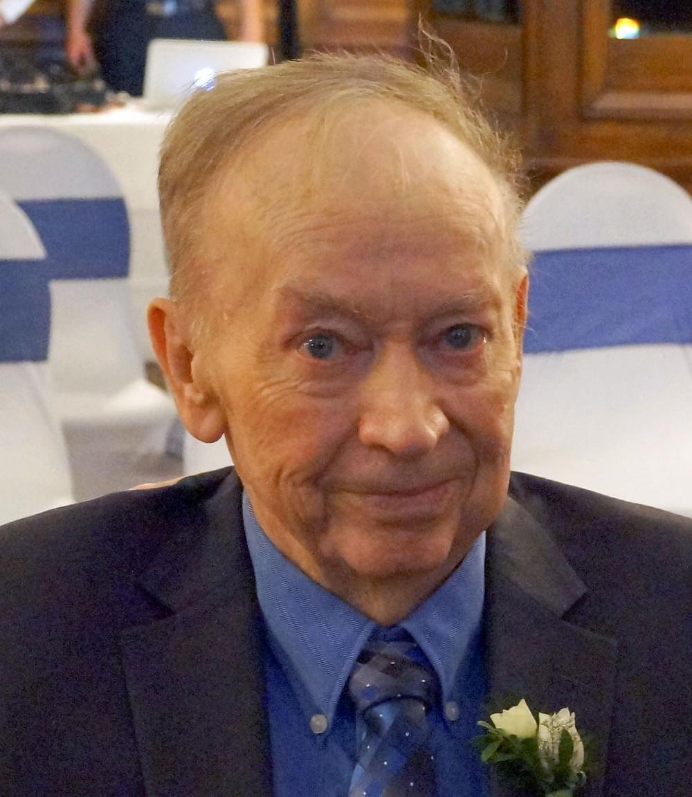 "Robert ""Bob"" Milljour | Obituary | Ethical Death Care | Winnipeg"