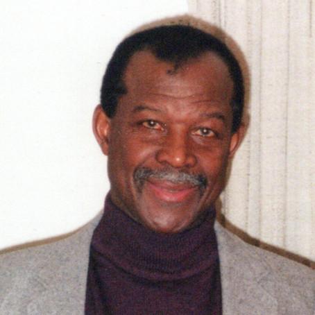 Alwyn Williams Obituary