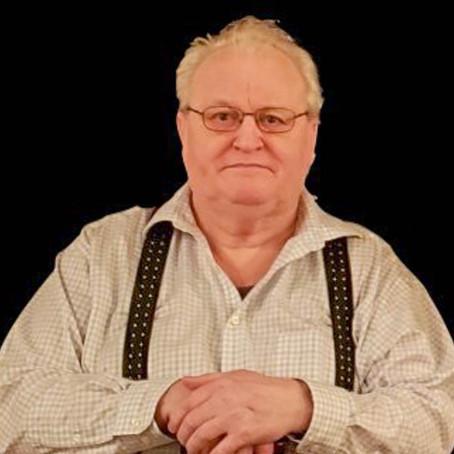 Robert Hindmarsh Obituary