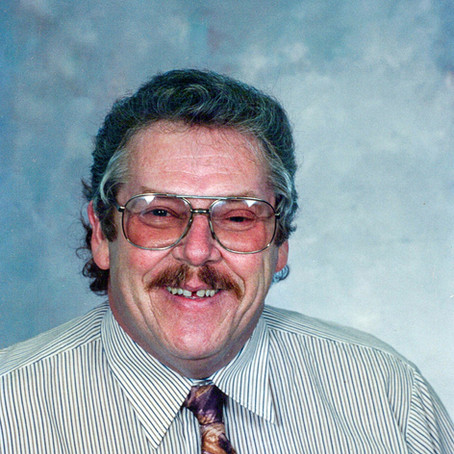 James David Aubé Obituary