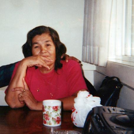 Rosa Martin Obituary