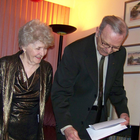 Laverna Chaboyer Obituary