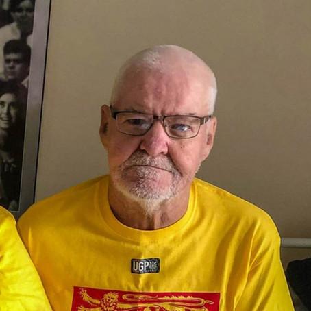 Michael Kalmakoff Obituary
