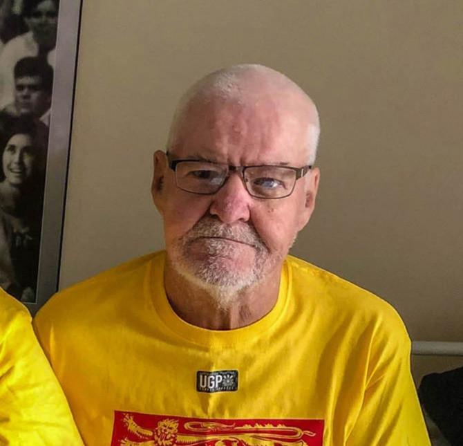 Brenden MacFie   Obituary   Ethical Death Care   Winnipeg